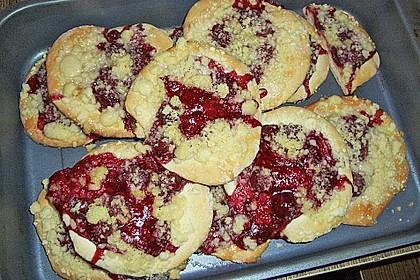 Süßer Hefeteig - von einer Bäckerin bekommen 72