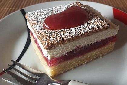 Rote Grütze Kuchen 3