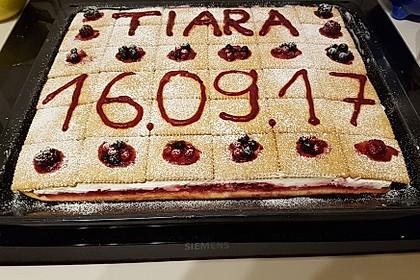 Rote Grütze Kuchen 8