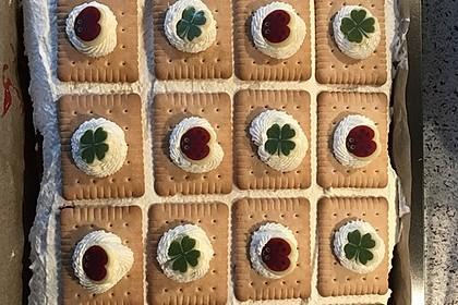 Rote Grütze Kuchen 5
