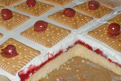 Rote Grütze Kuchen 58