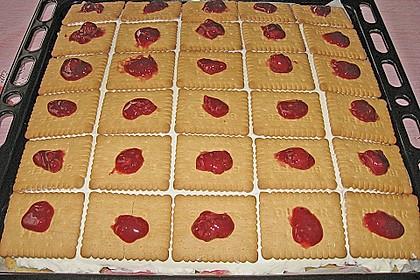Rote Grütze Kuchen 25