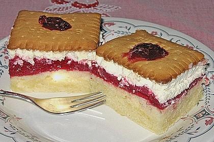 Rote Grütze Kuchen 49