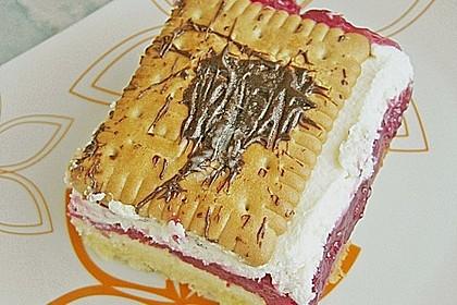 Rote Grütze Kuchen 34