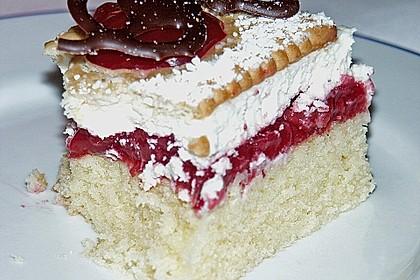 Rote Grütze Kuchen 57
