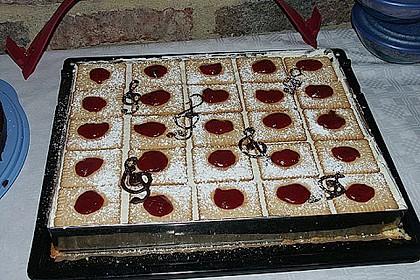 Rote Grütze Kuchen 33