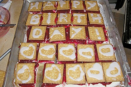 Rote Grütze Kuchen 23