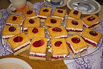 Rote Grütze Kuchen 56