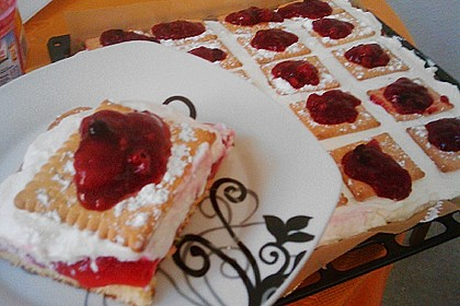 Rote Grütze Kuchen 37