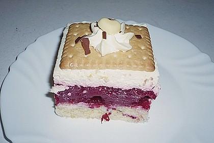 Rote Grütze Kuchen 42