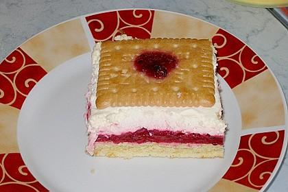 Rote Grütze Kuchen 67