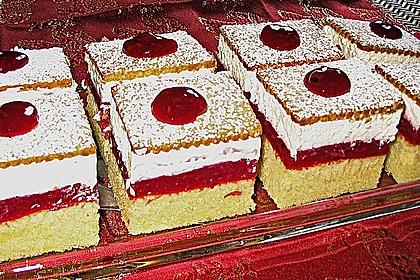 Rote Grütze Kuchen 7