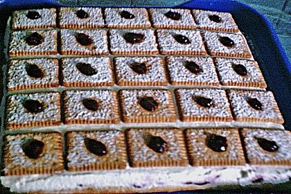 Rote Grütze Kuchen 54