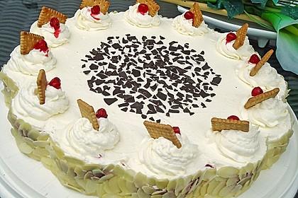 Rote Grütze Kuchen 14