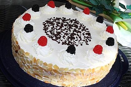Rote Grütze Kuchen 10