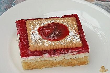 Rote Grütze Kuchen 15