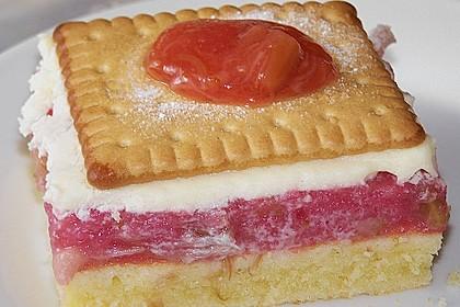 Rote Grütze Kuchen 65