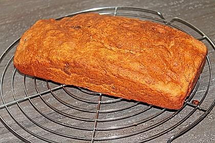 Dinkel - Buchweizen - Brot 9