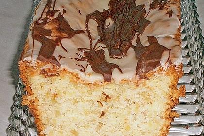 Großmutters Eiweißkuchen 5
