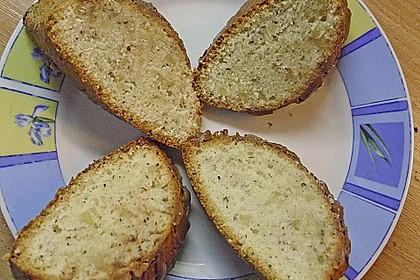 Großmutters Eiweißkuchen 11