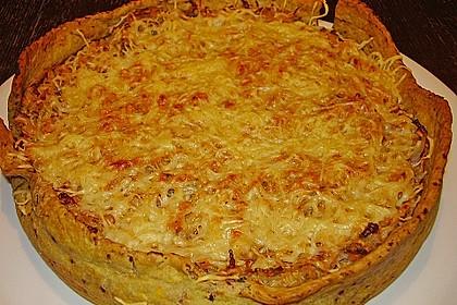 Weißkohl - Pie 5