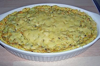Weißkohl - Pie 22