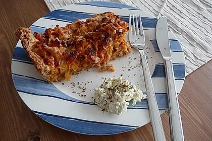 Weißkohl - Pie 19