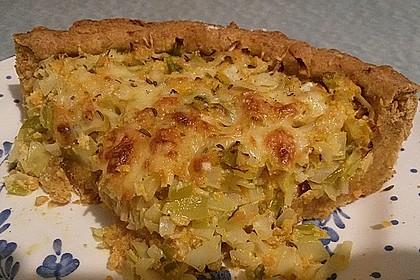 Weißkohl - Pie 11