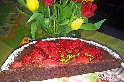 Devil's Food Cake (Bild)