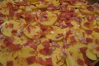 Bratkartoffeln vom Blech 27