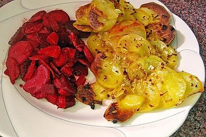 Bratkartoffeln vom Blech 21