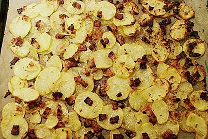 Bratkartoffeln vom Blech 33