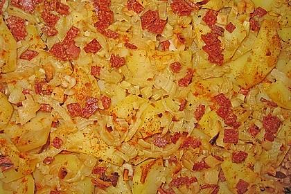 Bratkartoffeln vom Blech 31