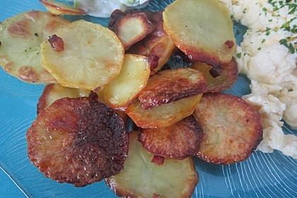 Bratkartoffeln vom Blech 32