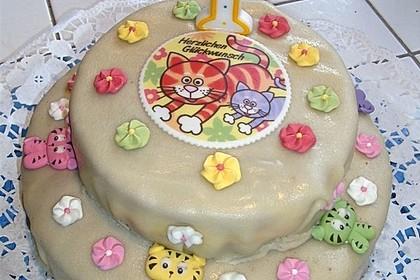Geburtstagskuchen 8