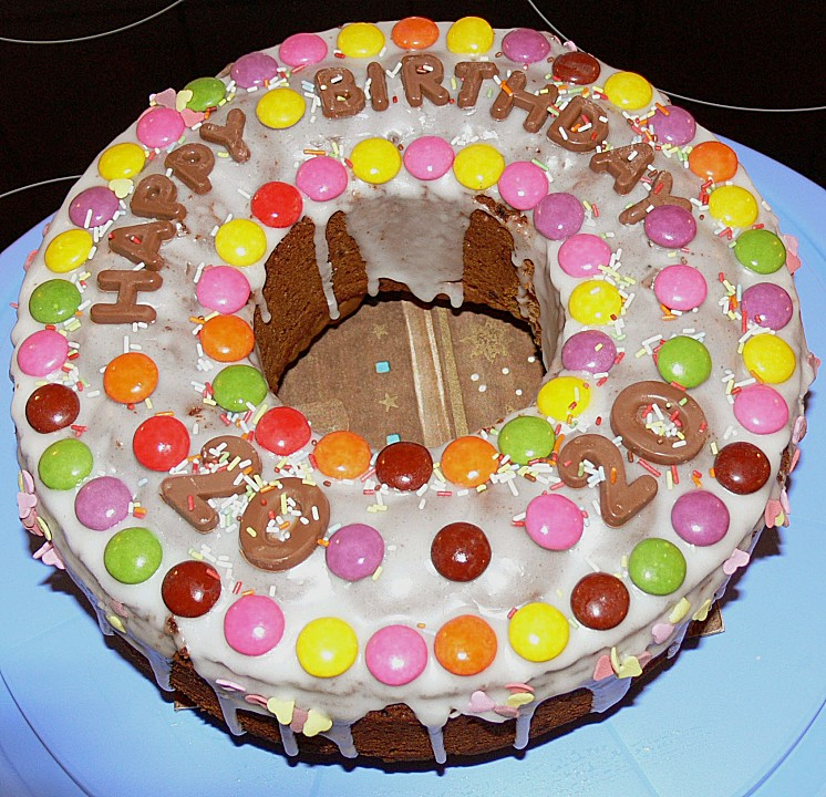 Geburtstagskuchen Von Bernsteinfieber Chefkoch De
