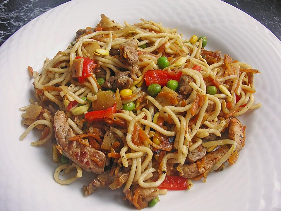 Asiatisches Gericht von Aneca | Chefkoch.de