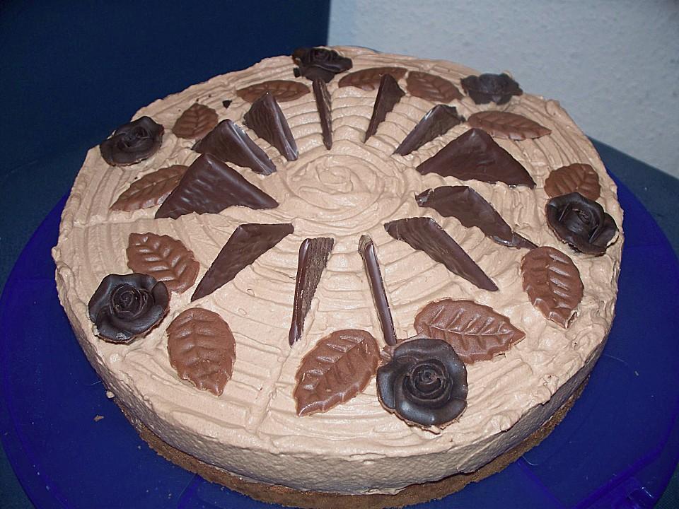 After Eight Torte Von Pittimaus1 Chefkoch De