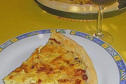 Zwiebelkuchen zu jungem Wein 4