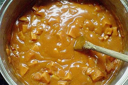 Makkaroni mit Tomatensoße nach Ossi - Art 18