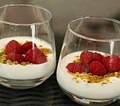 Himbeer - Joghurt (Bild)