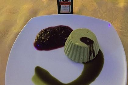 Kürbiskernöl - Parfait 17