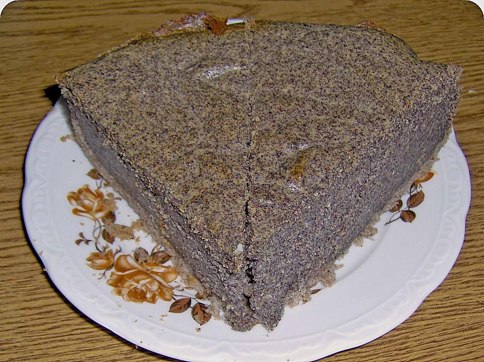 Quark Mohnkuchen Von Hans60 Chefkoch De