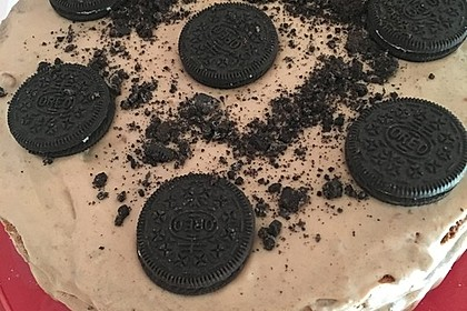 Oreo Torte 54