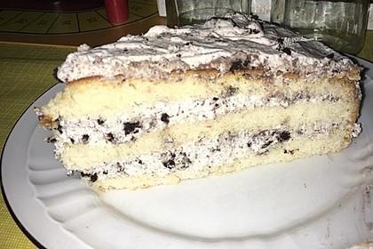 Oreo Torte 62