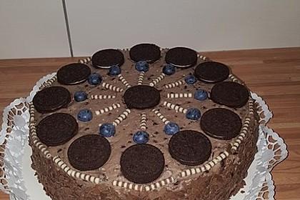 Oreo Torte 41