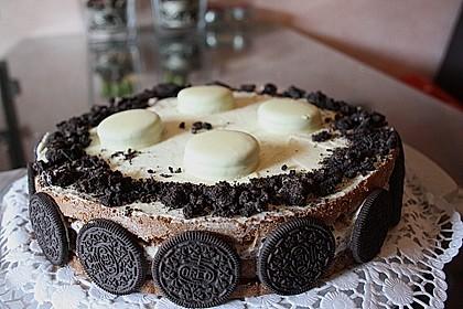 Oreo Torte 11