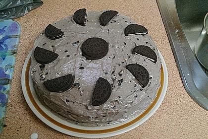 Oreo Torte 65