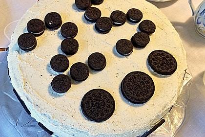 Oreo Torte 19