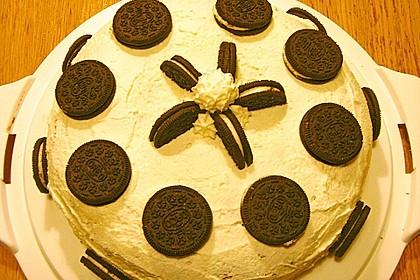 Oreo Torte 7